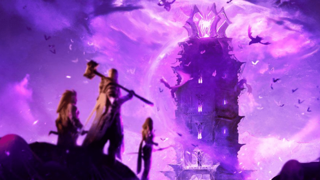 Doom Tower guide - RAID: Shadow Legends