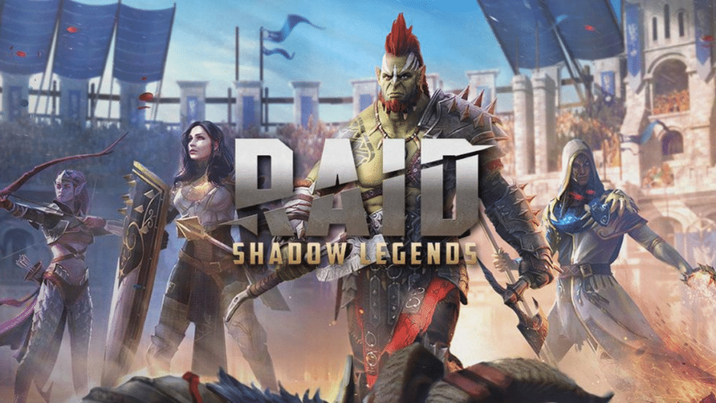 RAID Shadow Legends Patch Notes (05.10.21) Update 4.70