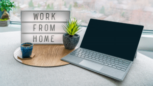Time management for the remote worker